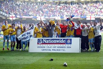 Millennium Stadium, Cardiff 2004